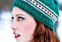 I love knitting / Free #knitting patterns, knitting inspiration and knitting tips for clothes and accessories.