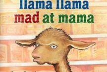 Book activities for children