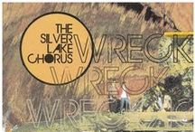 Buzz / Brouhaha and other great words, mostly about us. / by The Silver Lake Chorus