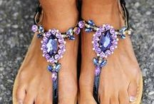Shoes... Sandals...Boots