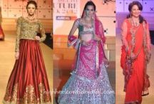 Indian Outfits / Indian traditional and designer outfits for women!