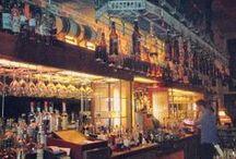 TSLC's Favorite LA Bars / A curated map of TSLC's favorite LA bars! Won't you join us?