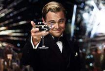 Leonardo Dicaprio / My Love.