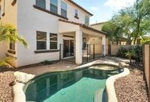 Desert Paradise / Find your next rental home in Arizona!