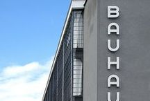 Architecture Style: Bauhaus