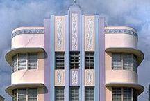 Architecture Style: Art Deco