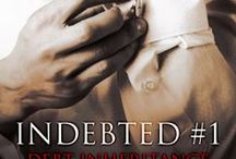 Indebted / Indebted Dark Romance