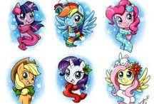 ❀ My little pony is so cute ❀