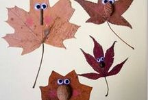 creative craft / Things I want to make with my kids