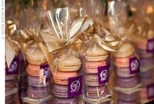 Thank you gifts / Party Favors / Inspirations for thank you gifts, wedding favors and party favors