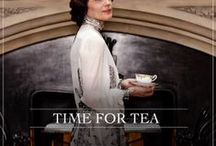 Time for tea / by Fragments