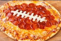 Football Party Planning / Find the perfect mix of tips to help you score your ultimate football party. Take your next Football Tailgate to the end zone with recipes, inspiration, and decor!