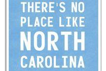 Carolina Love / Find your next rental home in North Carolina.