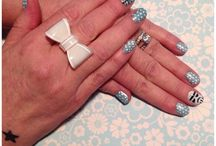 Nails / by Karen Tierney