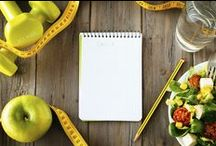 Health / Your health is important to you. Dedicate the right amount of time for YOU!