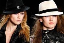 Chapéus e Gorros / Todos os estilos