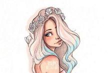 Drawing / I♥DRAWING