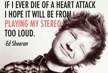 ✖️Ed Sheeran ➕