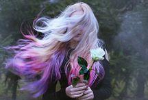 || hair || / Gorgeous hair is the best revenge