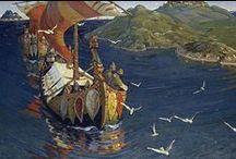 Kievan Rus / 882-1283