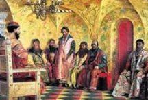 The Romanovs / 1613-1917