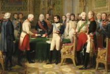 Russia Under Alexander I / 1801-1825