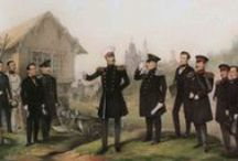Russia Under Nicholas I / 1825-1855