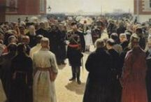 Russia Under Alexander III / 1881-1894
