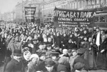 February Revolution / 8-12 March 1917