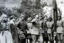 Russian Civil War / 1918-1921