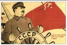 Russia Under Stalin / 1922-1953