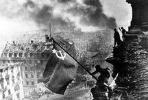 Russia In World War II / 1939-1945