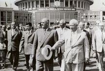 Khrushchev's Thaw / 1953-1964