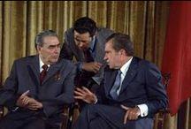 Brezhnev's Stagnation / 1964-1985