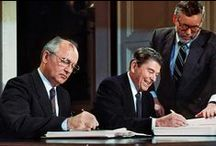 Russia Under Gorbachev / 1985-1991