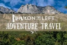 Adventure Travel / For those seeking a little adventure and activity during their travels, whether it's hiking in Nepal or mountain climbing in the Alps.