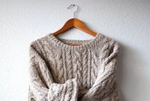 KILLER KNITWEAR. / OUR FAVORITE TYPE OF CLOTHING.  / by Quinn