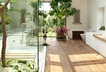 Decoração WC / Modernas ou rústicas