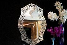 Espelhos / Todos os hambientes