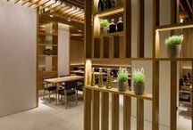 office design / Office spaces