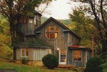 Häuser ❤