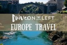 Europe Travel / Advice, recommendations, tips, and tricks on getting the most out of your travels around Europe.