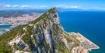5eglobal SPAIN Gibraltar / Puente entre dos mundos