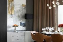 dining rooms / Things about dining rooms