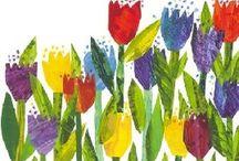 Kuvis & kässä - kevät