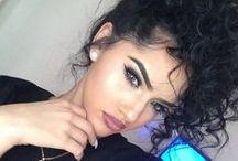 ❣❥✝ мαкє-υρ ❣❥✝ / Makeup Artist Instagram @yoli_mua / by Yolisboutiquexoxo_