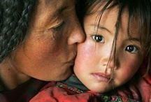 Mother and Child / Photography of Mothers / Grandmothers and Childs.    / by Yolanda Hernandez