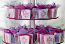 Wedding Favors!!! / by Yolanda Hernandez