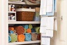 Home Organization / by Yolanda Hernandez