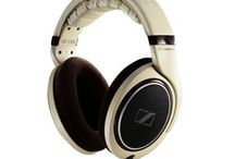 Gadgets - coolest headphones / Stylish, elegant headphones, most must have!